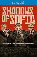 New Blu-Ray: Shadows of Sofia - Bulgaria Mafia Run Government Linked to KGB