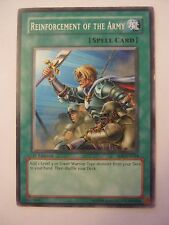 Reinforcement Of The Army SD5-EN024 Synchron Extreme Yu-Gi-Oh (JB-49)