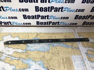 "Aluminum T Track for Sailboat 25"" x 1 1/4"""