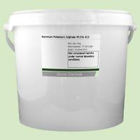 99.4/% cristalli condy/'S 450g PERMANGANATO di potassio KMn04 purezza elevata P.A