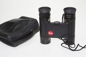 Leitz/Leica Trinovid 8x20C kompaktes kl. Fernglas m Etui guter Zustand#944981
