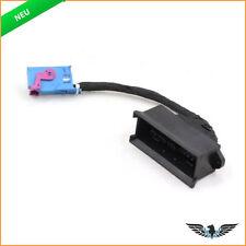 36 - 32 Polig Pin Kontakte Stecker Adapter VW Scirocco Jetta Passat & Octavia