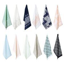 Floral & Nature 100% Linen Tea Towels & Dishcloths