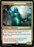 MtG x1 Living Twister War of the Spark - Magic the Gathering Card