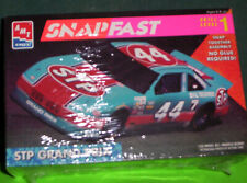AMT  1/32  scale  STP  Pontiac Grand Prix  model car--SEALED  OLDIE