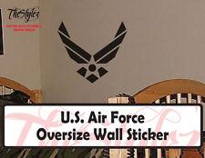 U.S. Air Force Vinyl Sticker