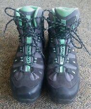 SALOMON Quest Prime GTX Waterproof Snow Hiking Trail Boots Women's 9.5M Eur 42