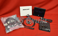New Mercury OEM VesselView 502 Kit Part # 8M0110646 - Vessel View 502 Multi