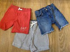 Boys Gap Shorts Age 3