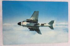 Vintage Postcard A2F-1 Intruder-Attack
