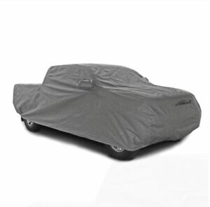 Coverking Triguard Custom Tailored Car Cover for Ford Ranger - Made to Order