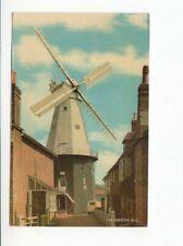 Postcard. Cranbrook Mill
