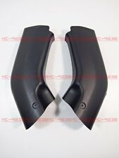Ram Air Tube Cover Fairing Parts For Kawasaki ZX6R 00-02 ZZR600 05-08 M8#G