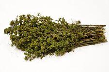 Greek Oregano Bunch 30g - 100% Natural Oregano Whole Dried Oregano Bunch