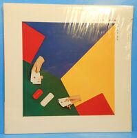 ELTON JOHN 21 AT 33 VINYL LP 1980 ORIGINAL SHRINK GREAT CONDITION! VG++/VG+!!B