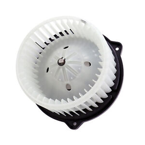700002 New A/C Heater Blower Motor Fan for Acura MDX Honda Accord Odyssey Pilot