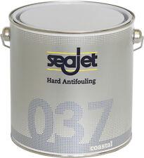 Seajet 037 Coastel Antifouling für Segelboot Motorboot GfK Holz Stahl Bootsfarbe