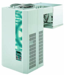 REPLACEMENT MONOBLOCK FOR CHILLER COLDROOM COLDSTORE -2/+4 oC FREE DELIVERY