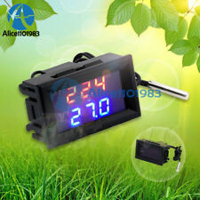 DC12V -50-110°C W1209WK Digital thermostat Temperature Control Smart Sensor