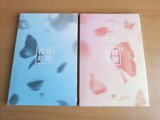 BTS Bangtan Boys In The Mood For Love PT.2 [Peach+Blue 2 Album Set] K-POP CD