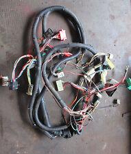 IVECO Turbo Daily II,35E,´98,Kabelbaum,Motorkabelbaum,8969321,