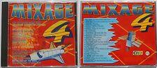 MIXAGE 4 CD 1994