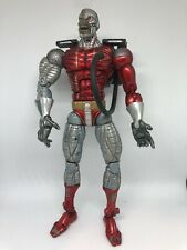 DEATHLOK ToyBiz 2005 Marvel Legends Galactus BAF Wave 6?