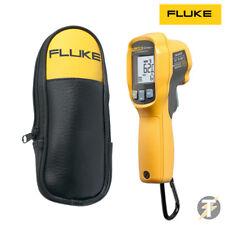 Fluke 62 Max Termometro a infrarossi IR PLUS/temperatura termica Lettore & C23 Custodia