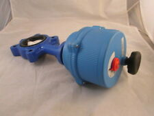 NOS Valbia VB030 85L00103 Pneumatic Actuator w/ Butterfly Valve Attachment Stem