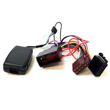 LAND ROVER DISCOVERY 3 RANGE ROVER volant auto sport ADAPTATEUR INTERFACE