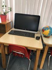 Hewlett Packard HP 205 G2 18.5-inch All-in-One Desktop PC