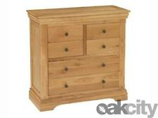 Unbranded Country 81cm-100cm High Chests of Drawers
