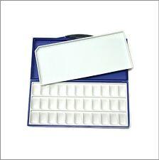 Watercolor Palette Mijello Portable 320x160x30mm 33Well MWP-3033
