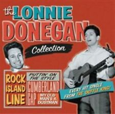 NEW The Lonnie Donegan Collection (Audio CD)