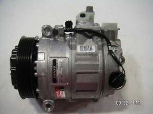 AC Compressor 7SEU17C fits Mercedes-Benz SLR McLaren QR