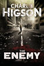 The Enemy (new cover) (An Enemy Novel) by Charlie Higson, (Paperback), Disney-Hy