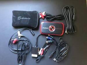 AverMedia Live Gamer Portable - C875