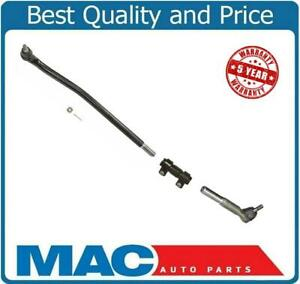 Front Right Drag Link Tie Rod 99-04 for Ford F250 F350 SUPER DUTY 4 Wheel Drive