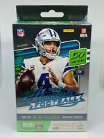 2020 Panini Absolute Football NFL Hanger Box Trading Cards - New Factory Sealed