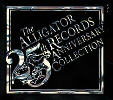 The Alligator Records 25th Anniversary Collection [CD]