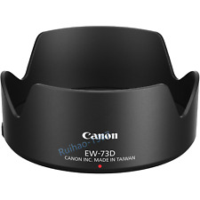 Canon EW-73D Lens Hood for EF-S 18-135mm f/3.5-5.6 IS USM Zoom Lens
