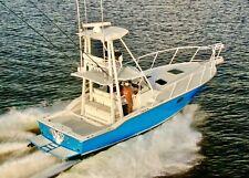 Orca Yacht 36 Sportfish Sport Fisher cabo Viking Buddy davis Cruiser hatteras