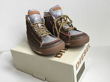Diesel Boy High Tops/Sneakers Shoes Size EURO 31 / US 13 Kids
