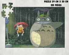 puzzle MON VOISIN TOTORO / MANGA