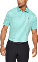 Men's Under Armour UA Playoff Golf Polo Shirt 2.0 1327037 New Size L