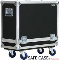 """ATA Safe Case for Marshall 1936 2x12 212 Road Case 1/4"""" Ply"""