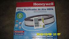 Honeywell HRF-D1 Hepa Air Purifier Filter New!!!