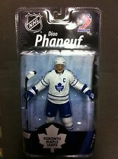 DION PHANEUF TORONTO MAPLE LEAFS #659 OF 2000 chase VARIANT new MCFARLANE