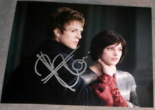 CHARLIE BEWLEY SIGNED AUTOGRAPH DEMETRI NEW MOON PHOTO