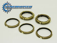 Synchrotech - 02-05 Civic Si  EP3 1-5 Carbon Synchros